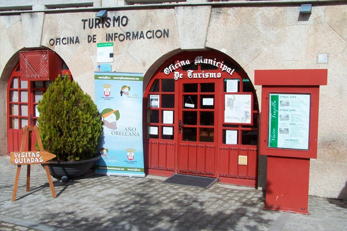 trujillo tourist office iberoaves